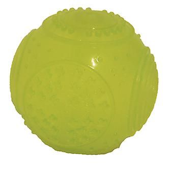 Glow In The Dark Ball Med (Pack of 3)