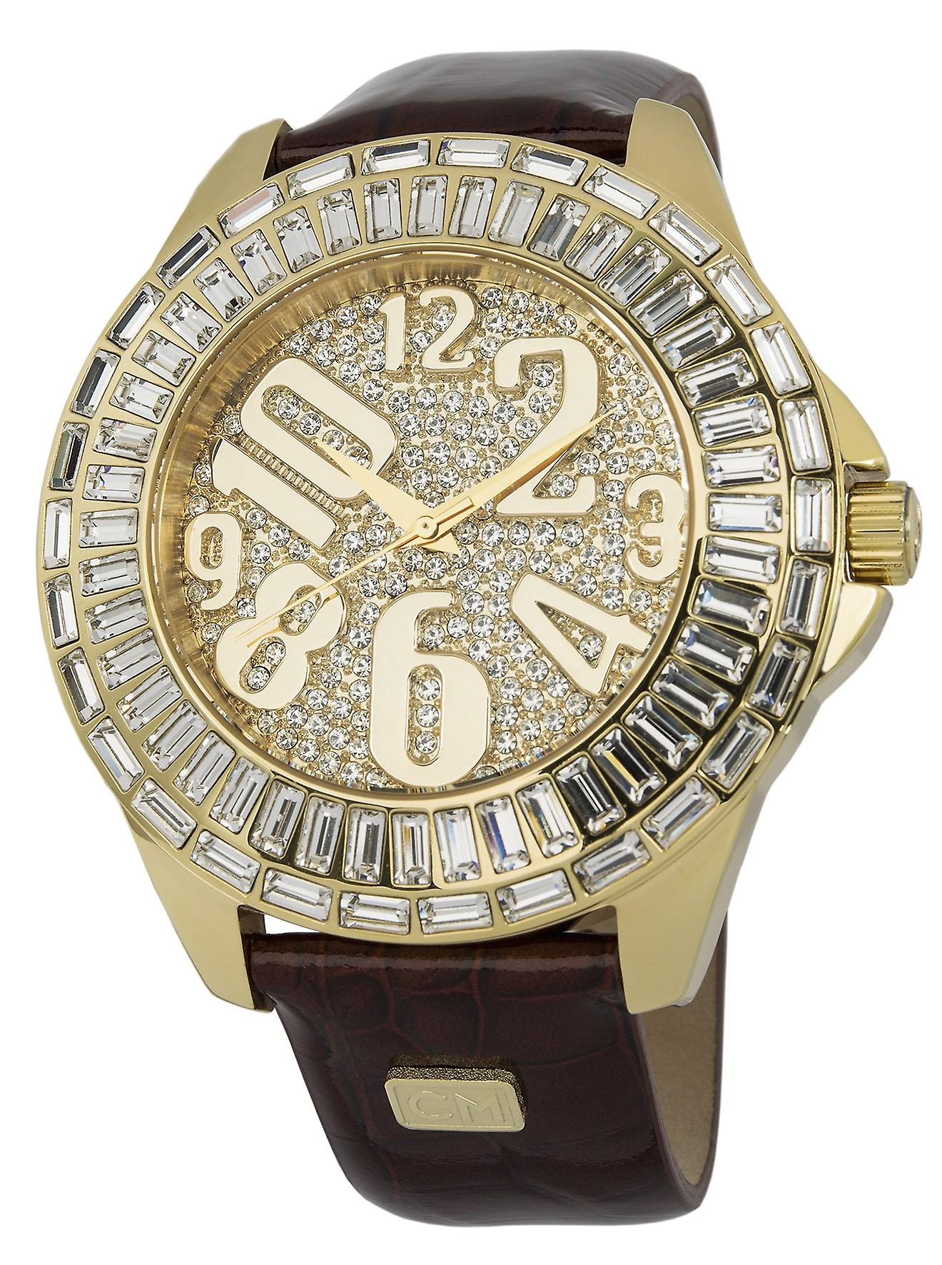 Carlo Monti Ladies quartz watch Andria CMY01-275