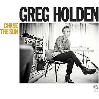 Greg Holden - Chase the Sun (Vinyl W/Digital Download) [Vinyl] USA import