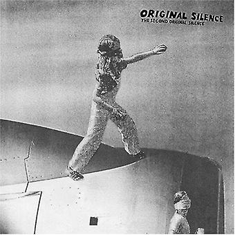 Oprindelige tavshed - anden oprindelige stilhed [Vinyl] USA importerer