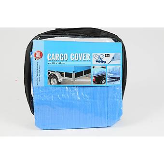 Cargo Cover Car Trailer Storage Safety Protector