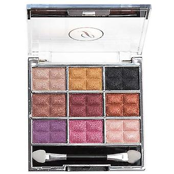 Laval Eye Shadow Palette SHIMMER 2