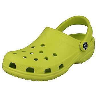 Ladies Crocs Summer Sandals Beach