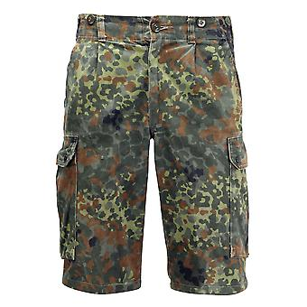 Genuine Vintage German Military Shorts