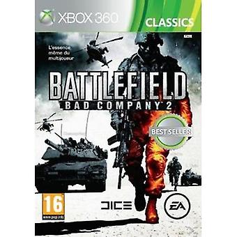 Battlefield Bad Company 2 Classics Edition Xbox 360 Spiel