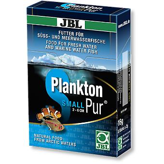 JBL Planktonpur S5 (Fish , Food , Warm Water)