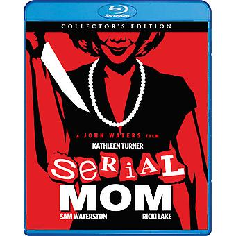 Serial Mom [Blu-ray] USA import
