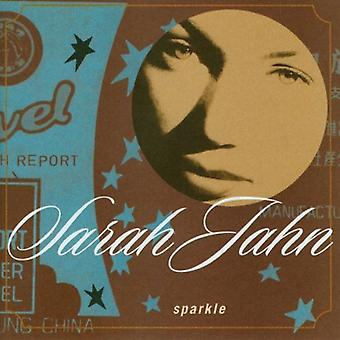 Sarah Jahn - Sparkle [CD] USA import