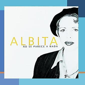 Albita - No SE Parece a Nada [CD] USA import