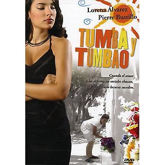 Tumba Y Tumbao [DVD] USA importerer