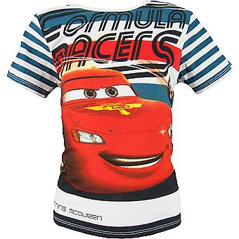 Disney Cars Boysning McQueen T-shirt