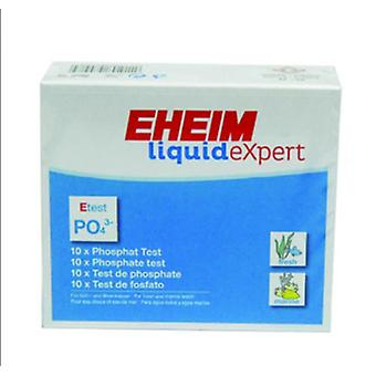 Eheim Phosphate Test 10 Tests (Fish , Maintenance , pH & Other Substance Test Strips)