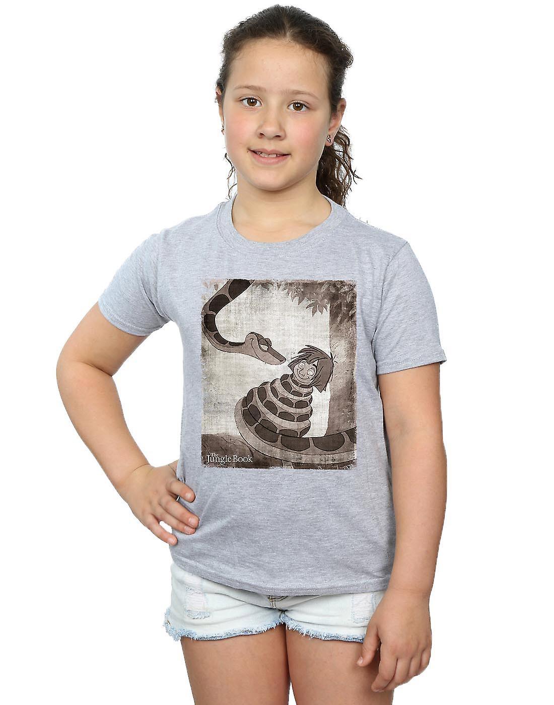 Disney filles la Jungle livre hypnose T-Shirt