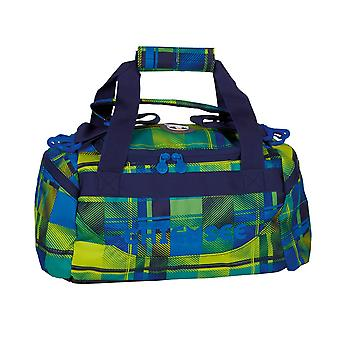 Chiemsee Matchbag X-SMALL small sports bag Holdall 5011009