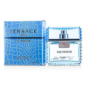 Versace Eau Fraiche Eau De Toilette Spray 50ml/1.7oz
