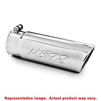 MBRP Universal Tips T5147 Mirror Polished Fits:UNIVERSAL 0 - 0 NON APPLICATION