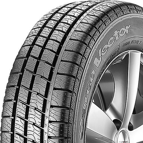 All-season tyres Goodyear Cargo Vector 2 ( 215/65 R15C 104/102T 6PR )