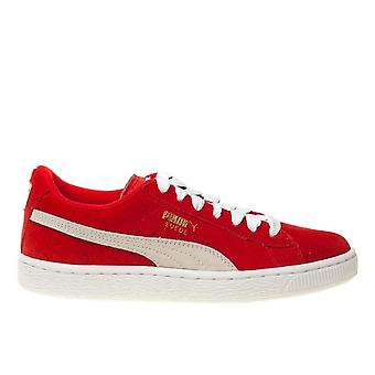 Puma Suede JR 35511003 universal all year women shoes