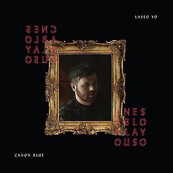 Canon Blue - Lasso Yo [Vinyl] USA import