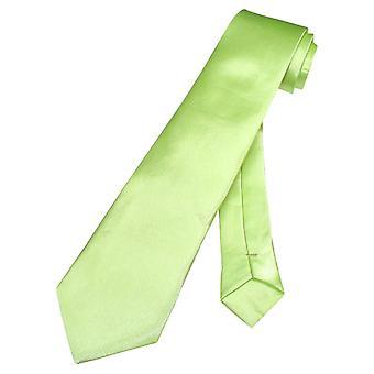 男子ネクタイ固体若者首ネクタイ