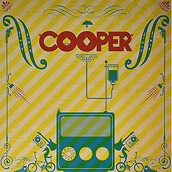 Cooper - Cooper [Vinyl] USA import