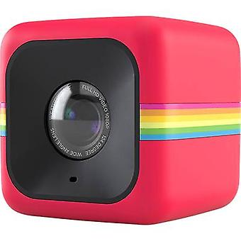 Action camera Polaroid Cube WiFi Plus POLCPR Wi-Fi, Full HD, Splashproof, Shockproof, Frost-resistant, Waterproof