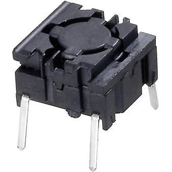 Pushbutton 24 Vdc 0.05 A 1 x Off/(On) MEC 5GTH935