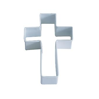 Christian Cross Cookie Cutter for Kids Easter Parties