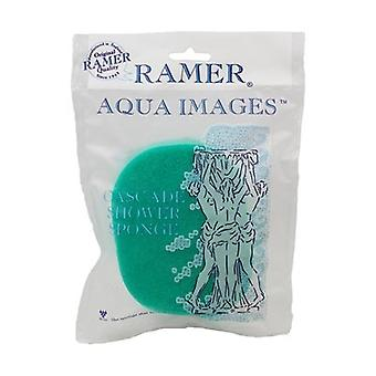 Ramer Ramer Cascade Shower Sponge