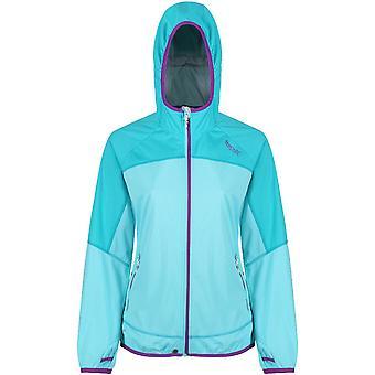 Regatta Womens/Ladies Shyann IV Lightweight Durable Softshell Jacket