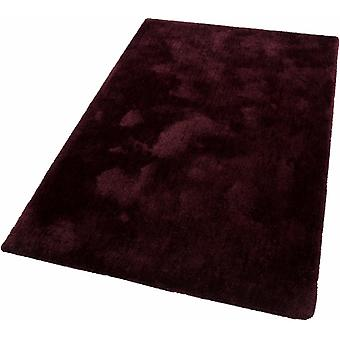 Relaxx 4150 12 Bordeaux rechthoek tapijten Plain/bijna gewoon tapijten