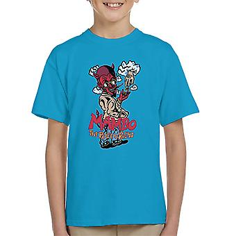 Mambo The Price Is Right Kid's T-Shirt