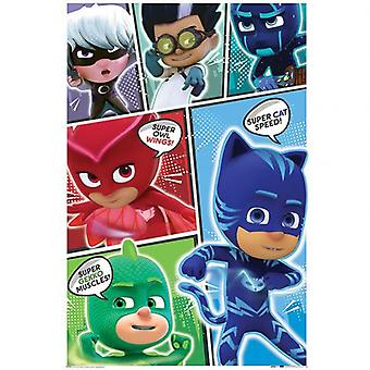 PJ Masks Poster 233
