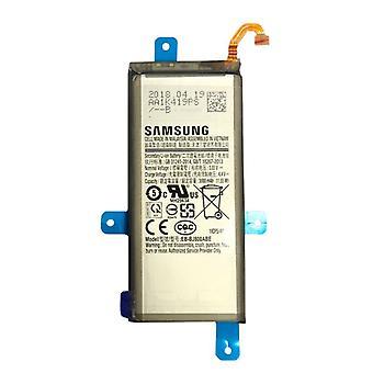 Samsung Galaxy A6 A600 2018 / J6 J600 2018 bateria bateria bateria de substituição de 16479A de bateria GH82
