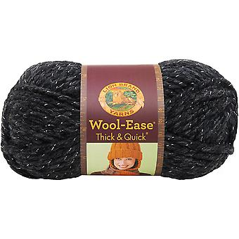 Wool-Ease Thick & Quick Yarn-Constellation - Metallic