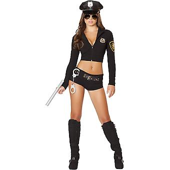 Roma RM-4500 7PC Officer Hottie