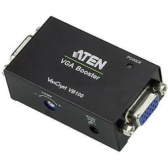VGA Extension via data cable ATEN VB100 70 m