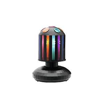 Luz de efecto LED Eurolite LED MSC-10 no. de LEDs: 4 x