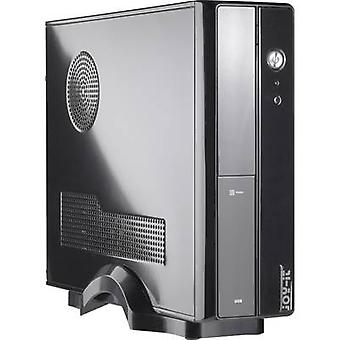 Desktop PC casing LC-Power 1400 Black