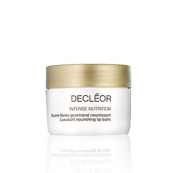 DECLEOR Intense voeding Lip Balm Pot 8 g