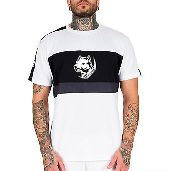 Angela white men's T-Shirt Menes