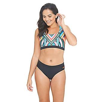 Zoggs Breeze spier 2-delige Bikini instellen Multi