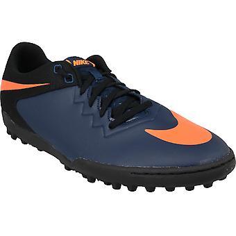 Nike Hypervenom Pro TF 749904-480 Mens torv fotball trenere