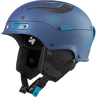 甘い保護女性警察官 II ヘルメット