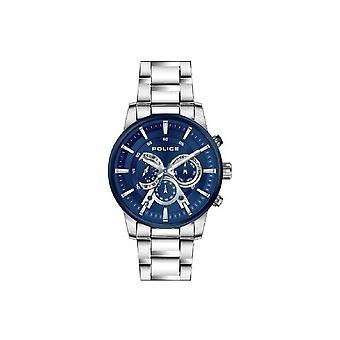 POLICE - wrist watch - men - PL. 15523JSTBL / 03 M - AVONDALE