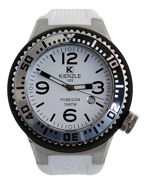 Waooh - Watches - Kienzle 3053 Poseidonl