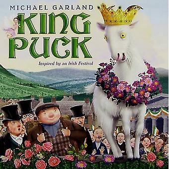King Puck by Michael Garland - Michael Garland - 9780060848118 Book