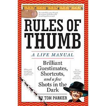 Tumregler - en liv handbok av Tom Parker - 9780761150732 bok