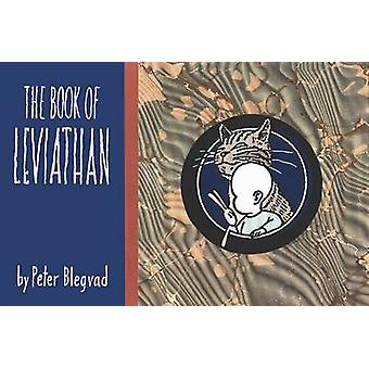 The Book of Leviathan by Peter Blegvad - Peter Blegvad - 978095352272
