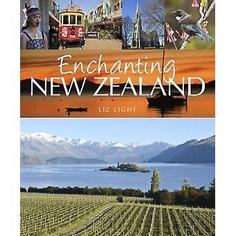 Enchanting New Zealand - 9781909612938 Book